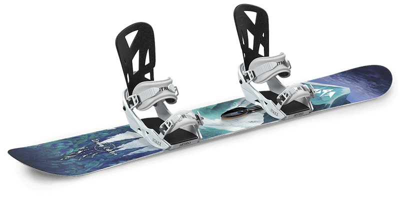 latest snowboarding gadgets in USA